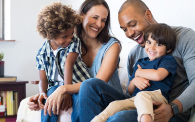 September is Life Insurance Awareness Month®: With Life Insurance, I've Got You.