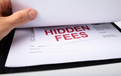 Hidden Fees are Harming 401(k) Savings
