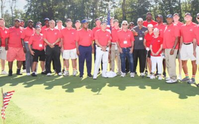 Annual Charity Golf Tournament Raises $46,500 for Children, Families and Veterans